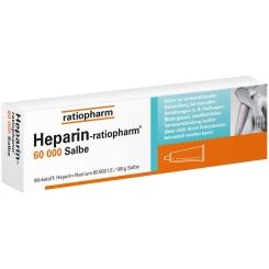 Heparin-ratiopharm® 60 000