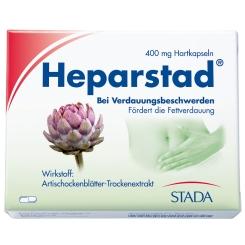 Heparstad® Artischocken