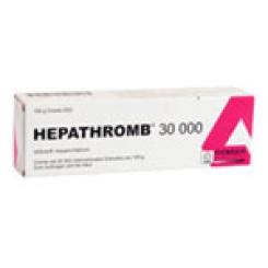 Hepathromb® 30 000