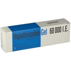Hepathrombin 60 000 Gel