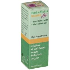 Herba-Vision® Kamille plus