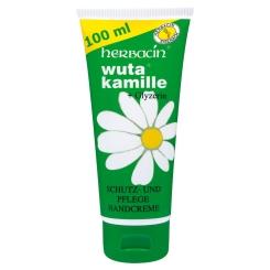 herbacin® wuta® kamille Handcreme Tube