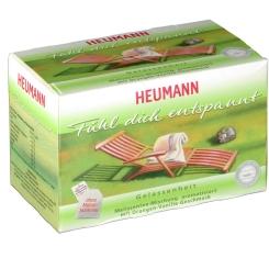Heumann Tee Fühl dich entspannt