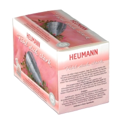 Heumann Tee Fühl dich stark