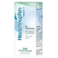 Heuschnupfen-Weliplex® S