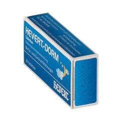Hevert®-Dorm Tabletten