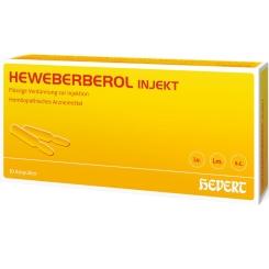 Heweberberol injekt
