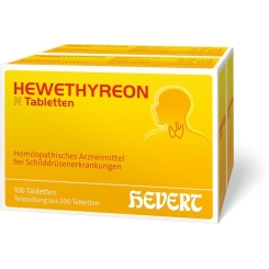 Hewethyreon N Tabletten