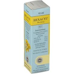 Hexacyl® Tropfen