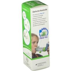 HEXAL AeroChamber mit Mundstück für Kinder