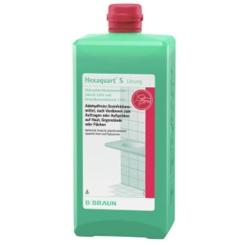 Hexaquart® S Dosierflasche Lösung