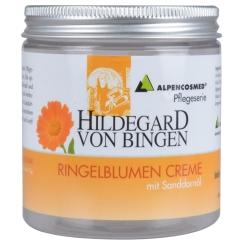 Hildegard von Bingen Ringelblumen-Creme