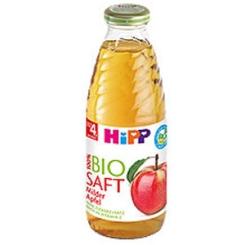 HiPP 100% Bio Saft milder Apfel