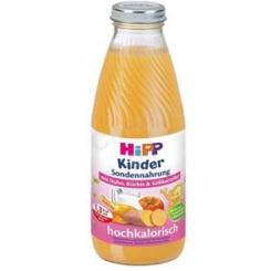 HiPP Kinder-Sondennahrung mit Huhn, Kürbis und Süßkartoffeln