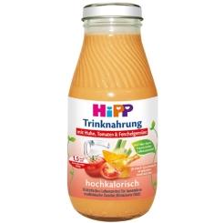 Hipp Trinknahrung Huhn, Tomaten & Fenchelgemüse