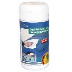 Höga Desinfektionstücher