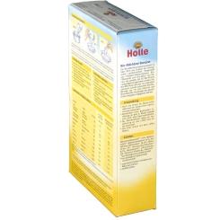 Holle Bio-Milchbrei Banane