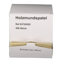 Holzmundspatel Eco-Pack