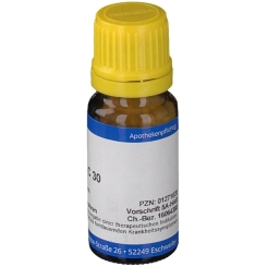 HOMEDA® Arconitum Napellus C30