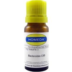 HOMEDA® Bacteroides C30
