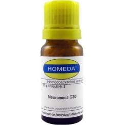 HOMEDA® Neurameda C30