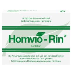 HOMVIO-RIN Tabletten