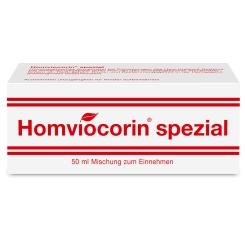 Homviocorin® Spezial Tropfen