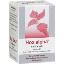 Hox Alpha®