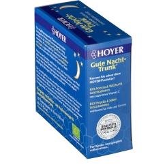 Hoyer Gute Nacht Trunk® Trinkampullen