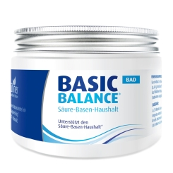 hübner BASIS BALANCE® Bad