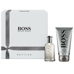 HUGO BOSS Bottled + 100ml Duschgel GRATIS