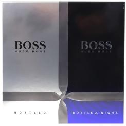 HUGO BOSS Bottled + 30 ml BOSS Bottled Night GRATIS