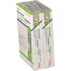 Huminsulin Basal NPH KwikPen Fertigspritzen