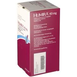 Humira 40 mg Pen