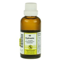 Hydrastis F 48 Komplex Dilution