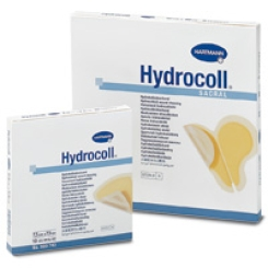 Hydrocoll® thin steril Wundverband 10 x 10 cm
