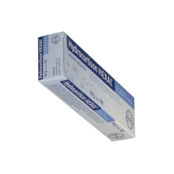 Hydrocortison HEXAL® 0,25 % Creme