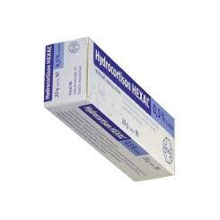 Hydrocortison HEXAL® 0,5 % Creme