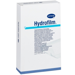 Hydrofilm 6 x 7cm Wundverbände