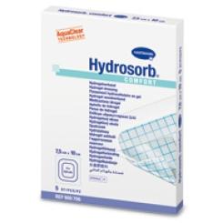 Hydrosorb® Hydrogelverband 10 x 10 cm
