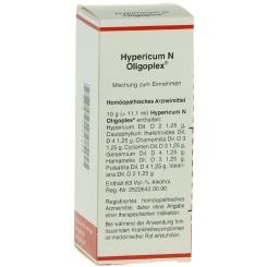 Hypericum N Oligoplex Liquid