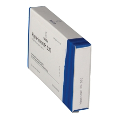 Hypericum Rh D30 Ampullen