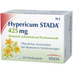 Hypericum STADA® 425 mg Kapseln
