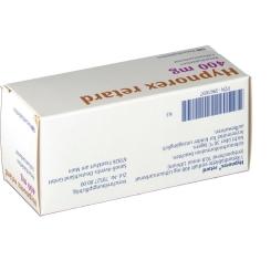 Hypnorex Retardtabletten