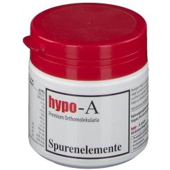 hypo-A Spurenelemente