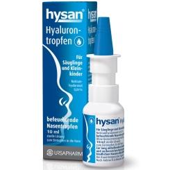 hysan® Hyalurontropfen