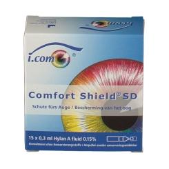 i.com Comfort Shield® SD