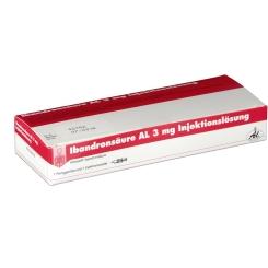 IBANDRONSAEURE AL 3 mg Injektionsloesung