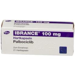 IBRANCE 100 mg Hartkapseln