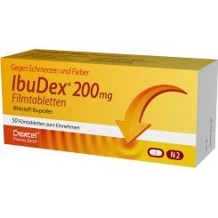 IbuDex® 200 mg